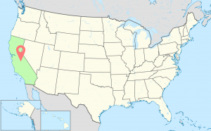California-Time-Zone-Map