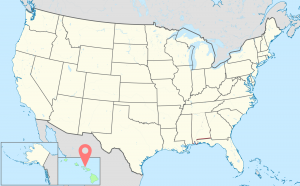 Hawaii-Time-Zone-Map