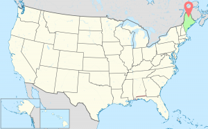 Maine-Time-Zone-Map