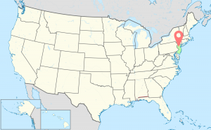 New-Jersey-Time-Zone-Map