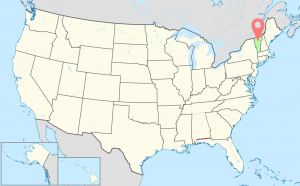 Vermont-Time-Zone-Map